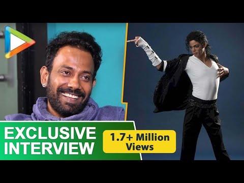 Dharmesh Yelande's Rocking Rapid Fire On Michael Jackson    Hrithik    Salman   Aamir
