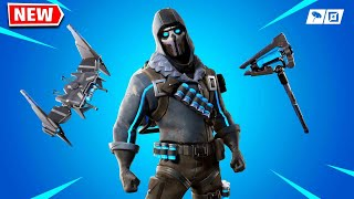 Claim The NEW SKINS In Fortnite! (AIR STRIKE SKINS) Fortnite Battle Royale