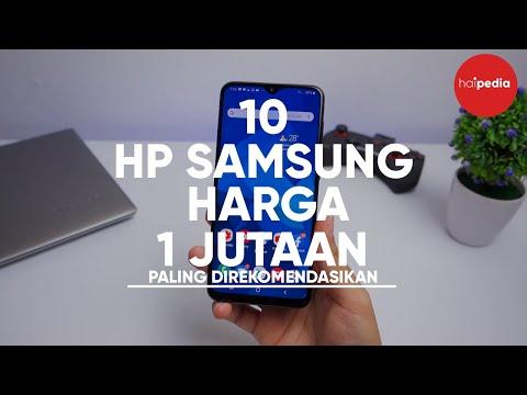 5 HP SAMSUNG HARGA 1 JUTAAN TERBAIK 2020.