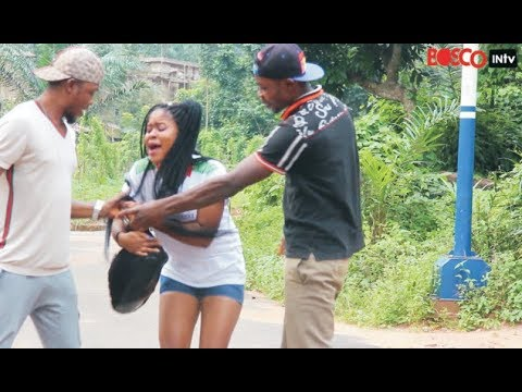 Download AJO NWANNE pt 1  Nigerian Igbowood Movie
