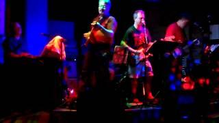 Bent Ratchet Highway 61 Skylark Lounge Dylan's Birthday Party 2013