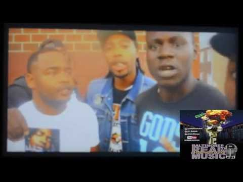 Young Moose, Rio, Lor Scoota Ft. Shy Glizzy, Harley Cash, GGL Slick