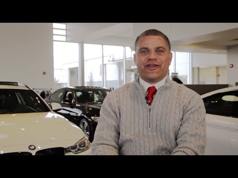 Eric Smith | BMW Sales Manager Customer Experience