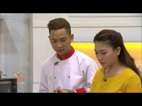 Chè tết - Vui Sống Mỗi Ngày [VTV3 – 26.01.2016]