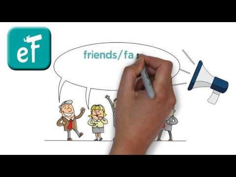 eFinderr DeF(eng)- World first Digital Martketplace Platform with Employment Creation System