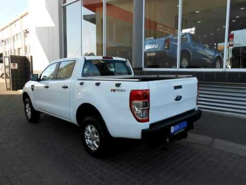 2012 ford ranger 2 2 double cab hi rider xl auto for sale on auto trader south africa youtube. Black Bedroom Furniture Sets. Home Design Ideas