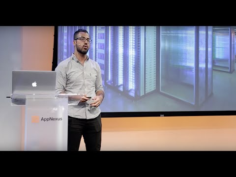 Tech Talks @ AppNexus: Facebook Infrastructure at Scale