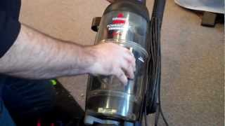 repair service bissell vacuum cleaner change belt at vacuum and sewing doc modesto stockton sac