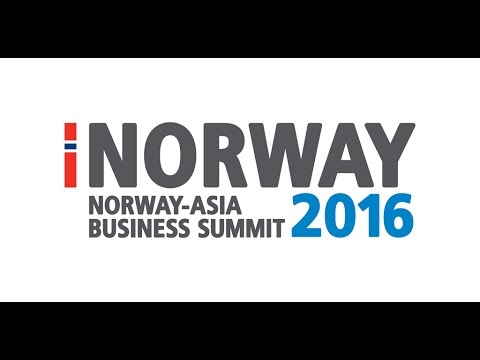 Norway-Asia Business Summit 2016 Highlights