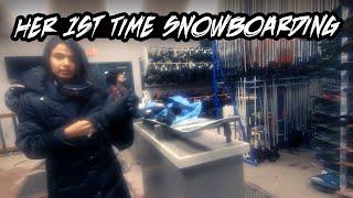 BOBLOV Anti Fog Ski Snow Goggles Snowboarding Unboxing. EPIC Review at Glen Eden Resort