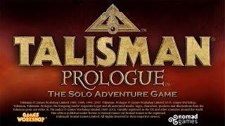 Talisman Prologue Steam Trailer