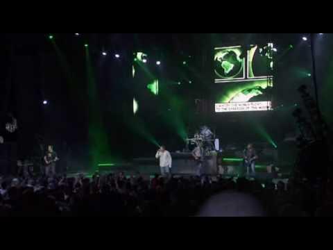 3 Doors Down - Kryptonite # Live