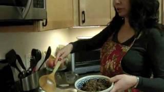 How To Make Alaskan Caribou Kale Soup