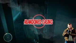 GTA 4 - Misteri Casino Tua Yang Ternyata Berhantu