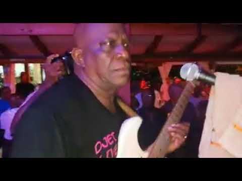 "Zouzoule & Jet Live ""koda"" Martinique 15 Oct 2017"