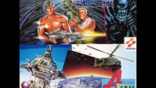 Let's Listen - Super Contra - Thunder Landing