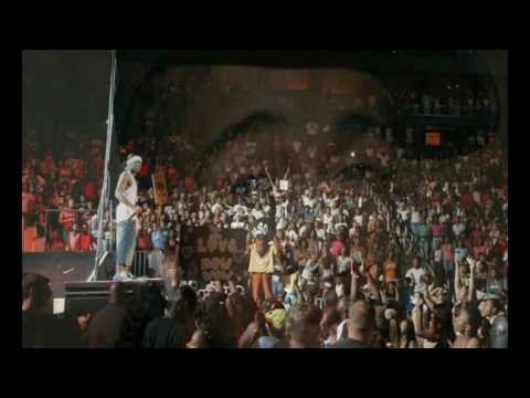 Introducing Scream Tour 2005