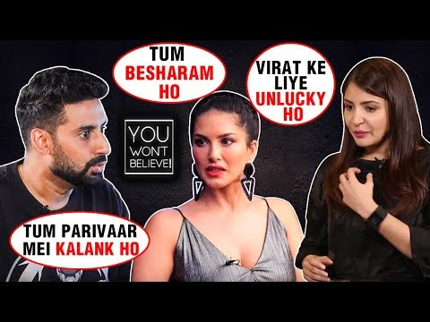 Sonam Kapoor, Priyanka Chopra, Anushka Sharma | Bollywood Stars Who Got Trolled For Stupid Reasons Mp3