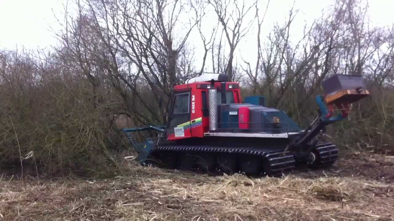 Pisten bully 100 for sale - Pisten Bully 100 For Sale 12