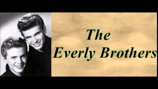 Watch Everly Brothers Barbara Allen video