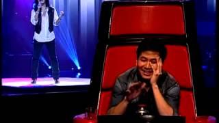 The Voice Thailand - เหน่ง พิชัยยุทธ - คิดถึง