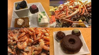 Cape May Cafe Tour & Review Ft. GLUTEN FREE DAIRY FREE OPTIONS