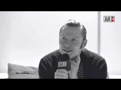 Interview - Hooverphonic @ Ronquières Festival 2014