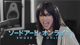 Sword Art Online Opening 1 Cover [ES]