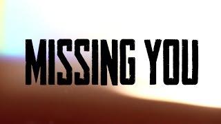 Rammer - Missing You (Lyric Video)