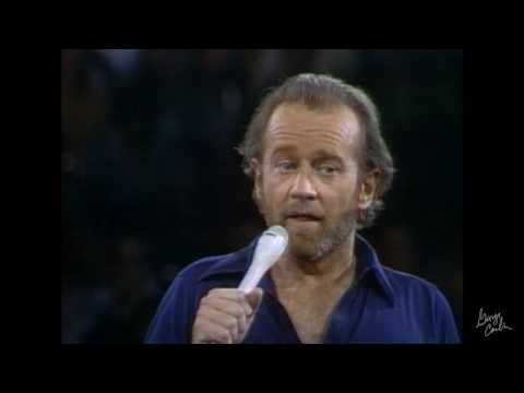 HBO George Carlin: Again! - Death and Dying