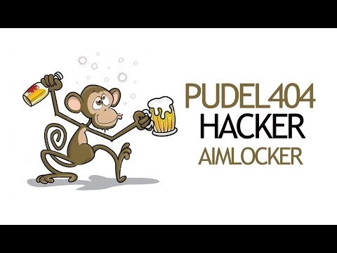 PUDEL404 HACKER