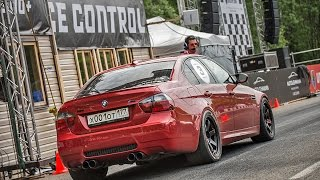 BMW M3 Filin Edition, Mercedes C 63 AMG Weistec Engineering (Top 2 fastest Super sport RWD)
