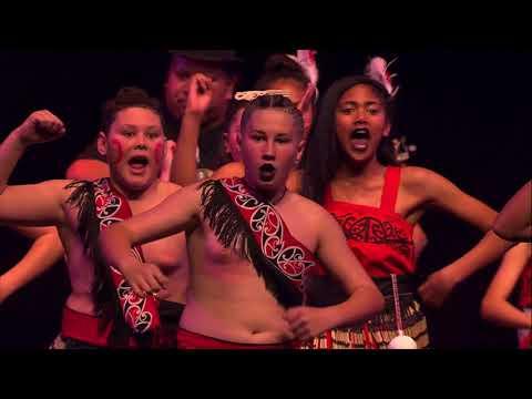 Chisnallwood Intermediate School - Cultural Festival 2017