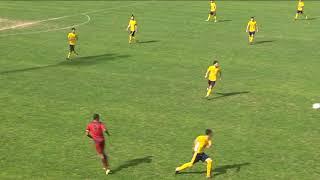 Eccellenza Girone B Zenith Audax-Signa 4-1