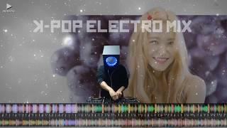 (디제잉,댄스음악) 17년 하반기 걸그룹 노래모음 EDM MIX K-POP GIRL IDOL clubmix mixing (dj모쉬 djMoshee)