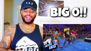 WWE Top 10 SmackDown LIVE moments April 16, 2019 | Reaction