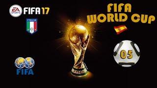 fifa 17 fifa world cup partite di girone a e b seconda giornata 1x05