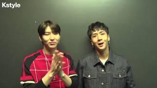 【Kstyle】VIXX LRリリース記念!1st CONCERT「ECLIPSE」東京公演に密着
