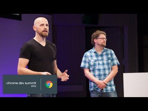 Predictability for the Web (Chrome Dev Summit 2016)