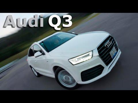 Audi Q3 2016 - | Autocosmos
