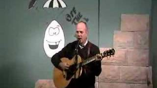 Off The Wall Comedy Basement 'Jingle' by Dave Schmidt