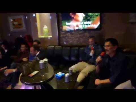 O-KTV Karaoke Part 1