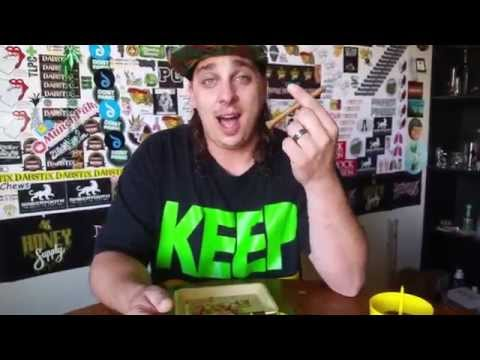 HOW TO ROLL A BLUNT!!!! #2