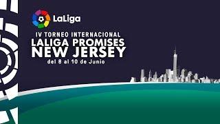 Laliga promises - new jersey [domingo]