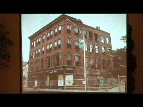 Land Trust Forum - Saving the old, building the new