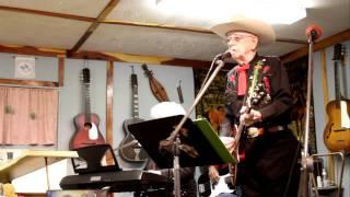 Rugh Boggs sings Jambalaya