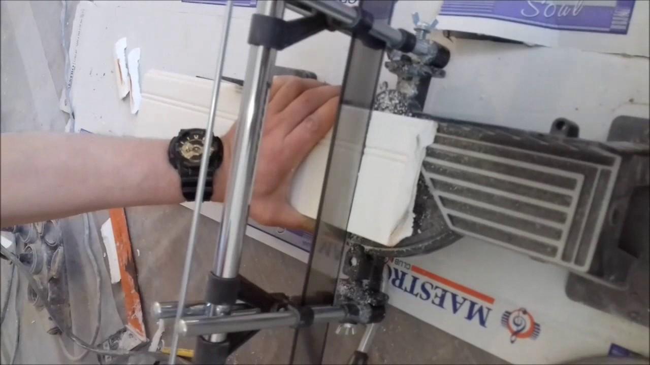 Чем разрезать полиуретановый плинтус тэктор мастика 202расход