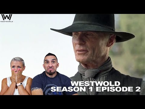 Download Westworld Season 1 Episode 2: Chestnut REACTION!!
