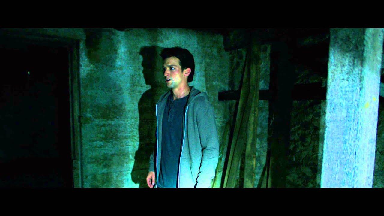 """Ouija / Extrait 2 """"L'Ombre"""" VF [Au cinéma le 29 Avril]"""