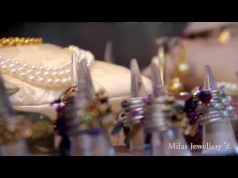 Milas Jewellery Store - Copenhagen